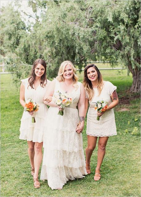 vestidos de novia para gorditas con manguitas