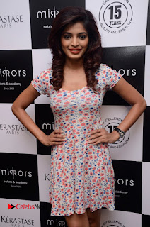 Actress Sanchita Shetty Pictures at Mirrors Salon App Launch Event 0012.JPG