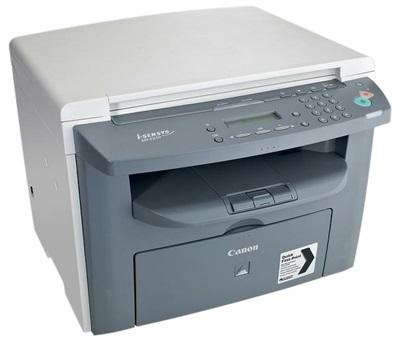 pilote imprimante canon i-sensys mf4010