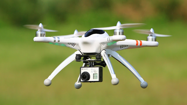 Walkera Qr X350 Pro Quadcopter Review
