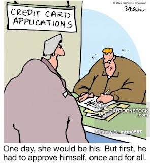 applying credit