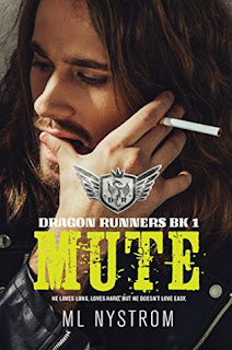 Mute by M.L. Nystrom