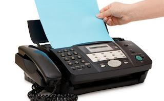 ricevere fax pc e smartphone