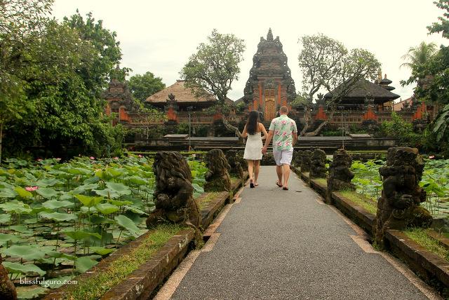 Ubud Bali Travel Guide Blog