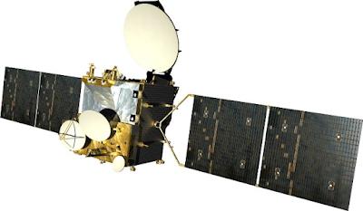 Un satélite de comunicaciones espaciales israelí comenzó a operar esta semana, marcando un importante hito tras la pérdida de dos de esos satélites en los últimos dos años.