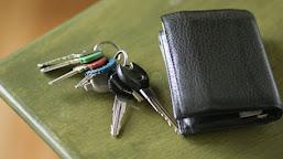 Pernah Kesal Banget Karena Kunci Motor Hilang Padahal Tinggal Berangkat?