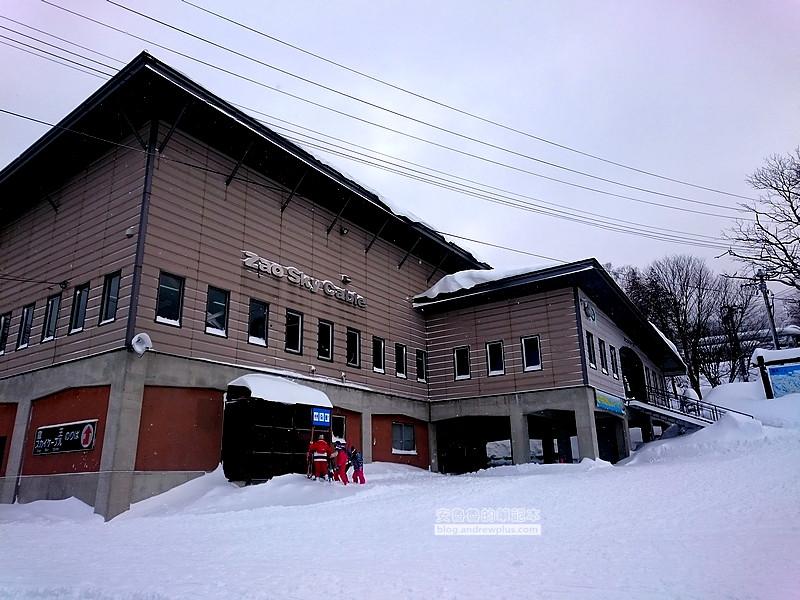 藏王溫泉滑雪場,日本最大滑雪場,日本最推薦滑雪場,山形藏王滑雪
