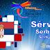 Olhares sobre o JESC2016: Sérvia