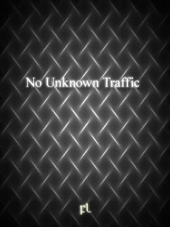 No Unknown Traffic Cover