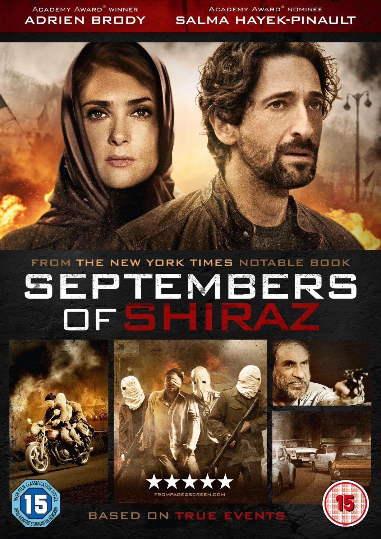 Setembro em Shiraz – HD 720p