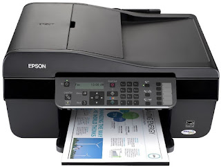 Epson Stylus Office BX305fw Treiber Download Mac Und Windows