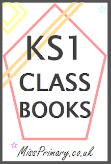class books for primary school to read