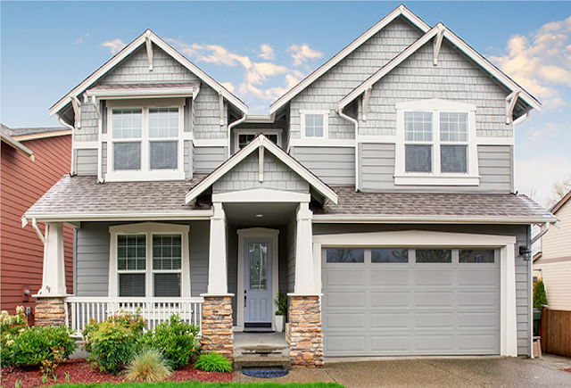 Exterior Paint Problems - What to Look Out For and How to Solve Them