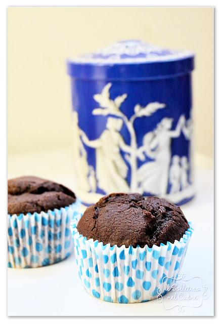 muffin-pera-cioccolato-ricetta