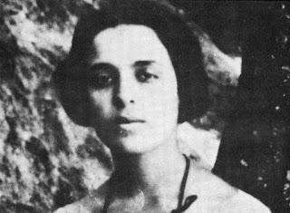 Μαρία Πολυδούρη: Η μποέμ ζωή της καταραμένης ποιήτριας της Ελλάδας