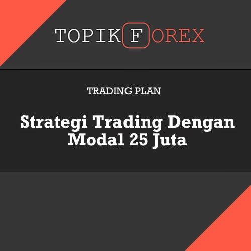 Cara trading forex dengan modal kecil
