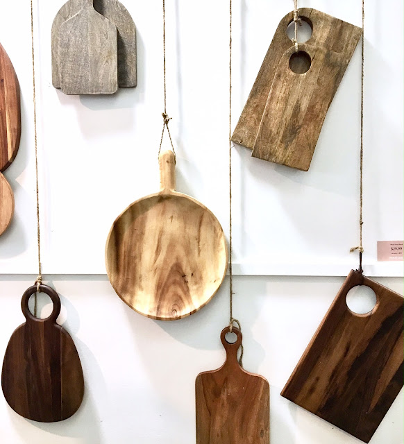 Homesense - the art of entertaining - harlow and thistle - cheese boards