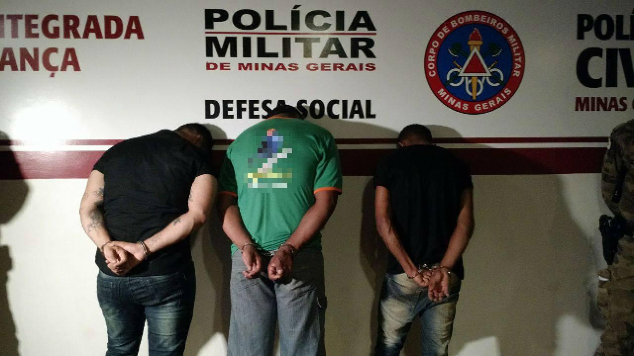 Suspeitos de crime contra dentista morto em Uberlândia são presos