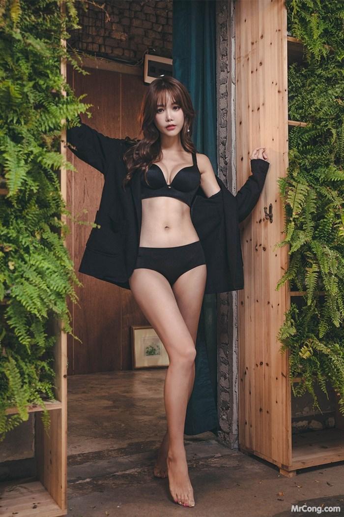 Image Korean-Model-Yoon-Ae-Ji-MrCong.com-002 in post Người đẹp Yoon Ae Ji trong bộ ảnh nội y tháng 10/2017 (262 ảnh)