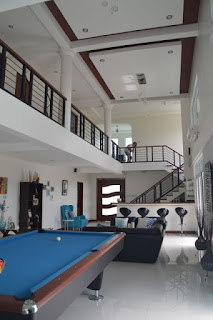 Rumah Minimalis 2017 Type 36 2 Lantai Lengkap Seluruh Desain Interior Ruangan