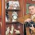 "FALLECE EL FOTÓGRAFO  FRANCISCO MARTÍNEZ ""FRAMAR"""