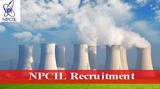 NPCIL Apprentice Recruitment Trade Apprentice Training
