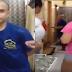 Shocking: Viral Video ng Pambabastos Umano ng isang Trabahador ng Bulaluhan sa kanyang Costumer