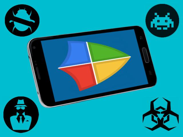 Aplikasi Antivirus Smartphone Android Terbaik