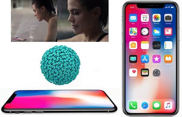 Razones para no comprar el Iphone X por nada del mundo