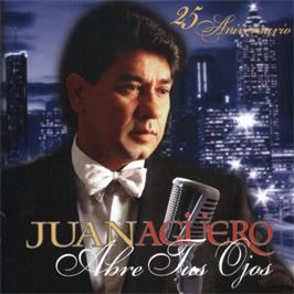 Juan Aguero-Abre Tus Ojos-