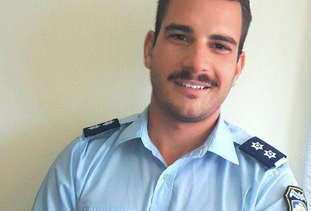 """""""Μιχάλη Λώλη, εδώ θα είμαστε όταν έλθει η οιμωγή"""": Ο Μιχάλης Αβέλλας προς τον πρώτο ανοιχτά Έλληνα gay αστυνομικό"""