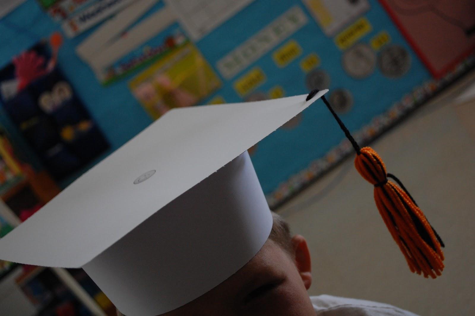 How to make Graduation Tassels - Little Warriors c07dbc0c82c