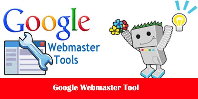 Pengertian Google Webmaster Tool