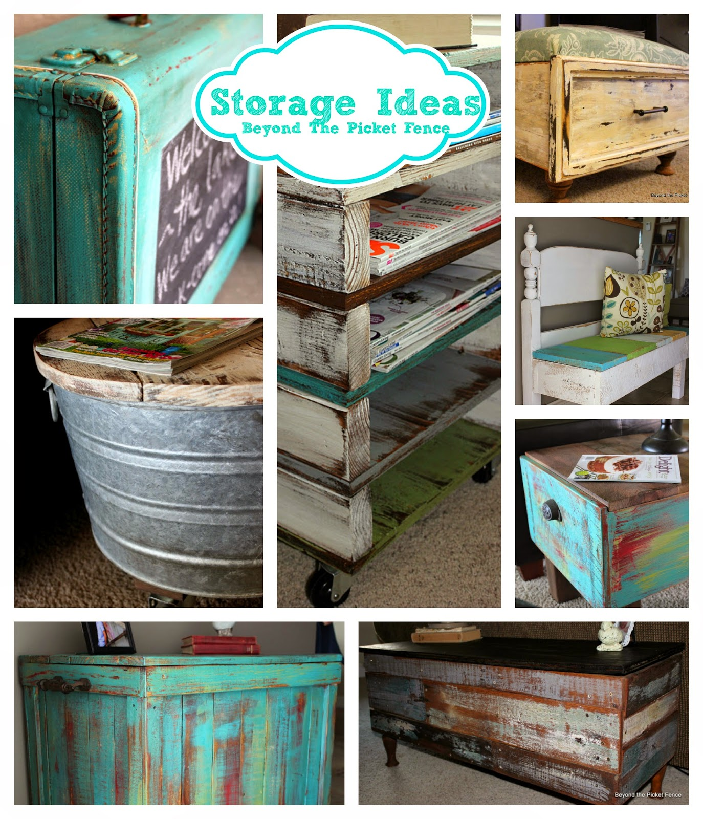 Storage Solutions, http://bec4-beyondthepicketfence.blogspot.com/2015/04/storage-solutions.html