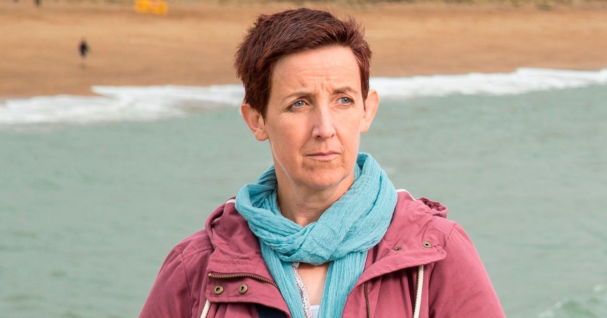 Trish Winterman en 'Broadchurch'