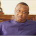 Keyamo mocks PDP as South Africa announces winner of presidential election
