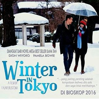 Review Film Winter In Tokyo