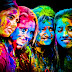 BEST FREE HD HOLI WALLPAPER