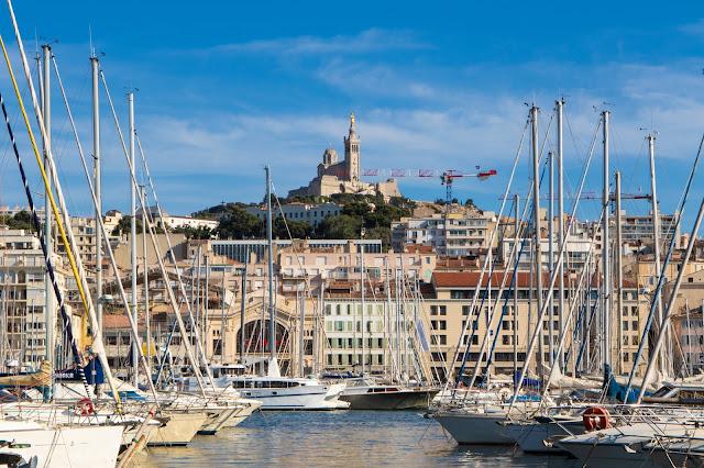 Marsiglia-Porto