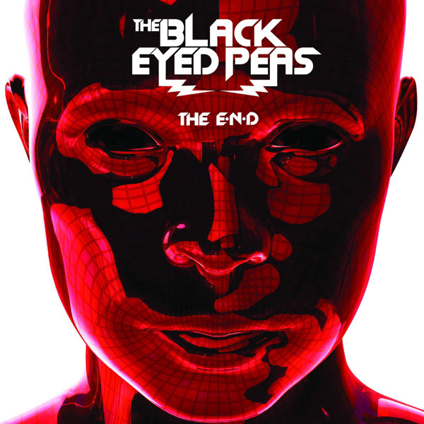 The Black Eyed Peas - The E.N.D. (The Energy Never Dies) [Expanded Version] Cover