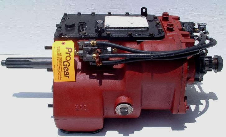 eaton fuller 9 speed transmission diagram sure power battery isolator wiring transmission: for sale worldwide