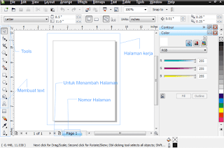 langkah membuat ebook