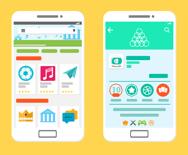 Cara Pengaturan Google Play Agar Aman Di Akses Oleh Anak Dengan Mudah