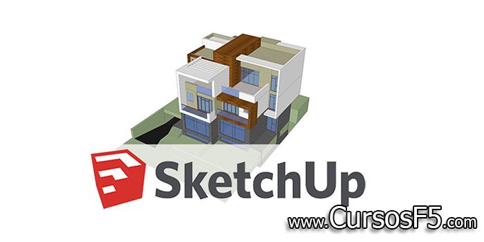 Curso de Sketchup Básico Grátis - Aprenda a projetar