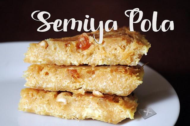 Vermicelli (Semiiya) Pola