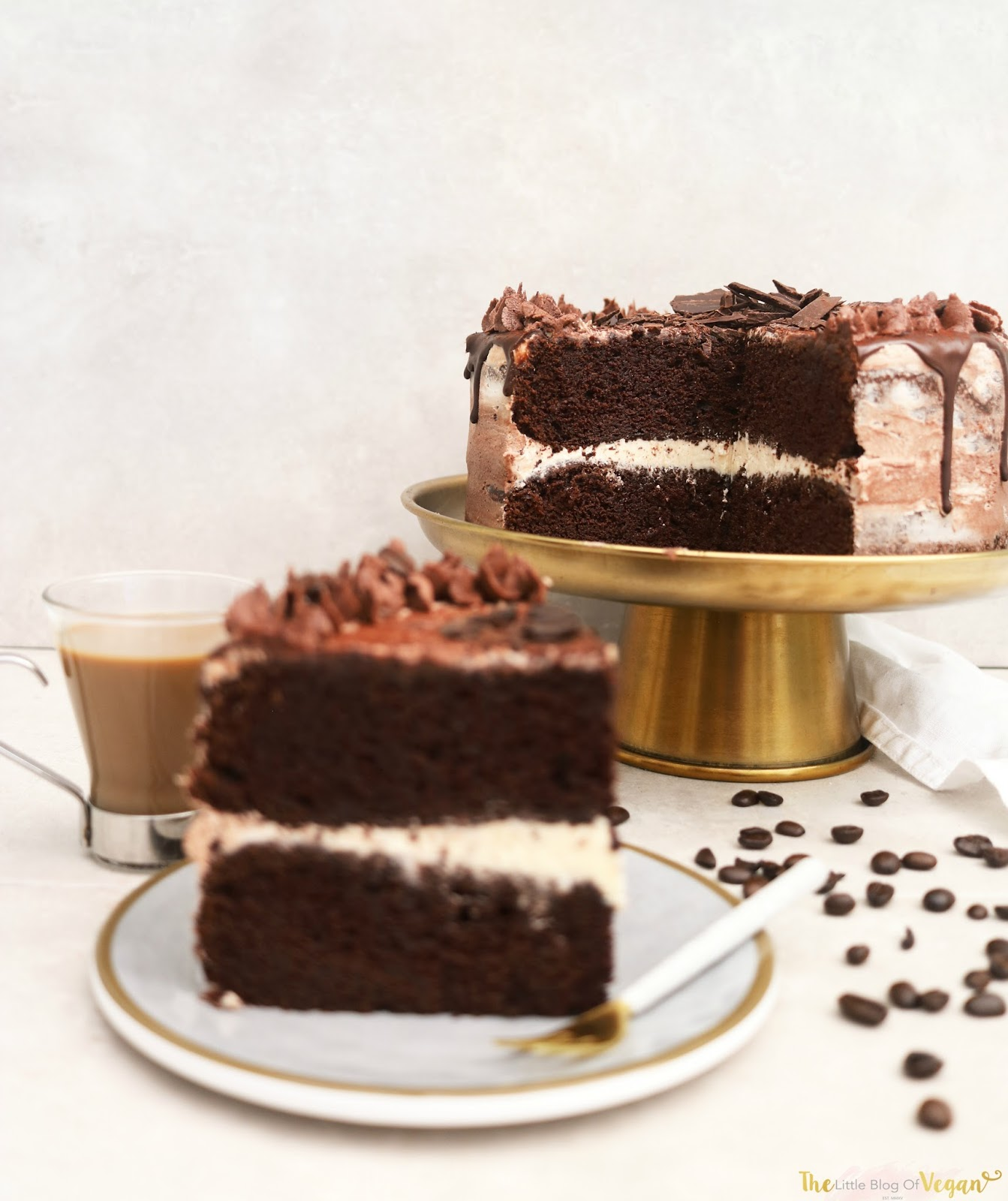 Easy Never Fail Chocolate Cake