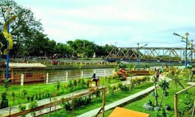 Taman Kali Cimanuk