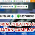 Game Guardian 1: Tutorial Cheating Game buatan Gameloft