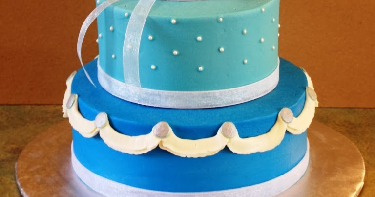 Party Cakes 3 Tier Cinderella Sweet 16 Cake