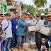 Pelindo IV Salurkan Bantuan untuk Korban Gempa Palu-Donggala-Sigi
